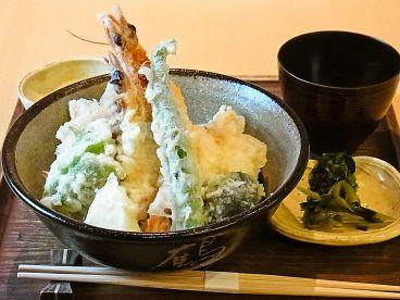 てんぷら 鶴吉のおすすめ料理1