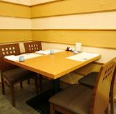 天ぷら 阿部の雰囲気2
