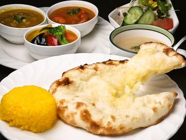 インドのライオンのおすすめ料理1