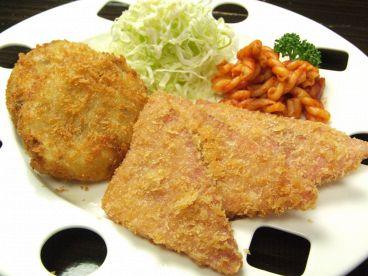 鴻 オオドリー 神田神保町のおすすめ料理1