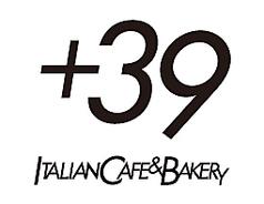 プラスサンキュウ +39 ITALIAN CAFE&BAKERYイメージ