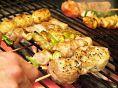 火力にこだわった串焼★美味しく食べてね!
