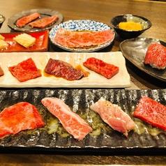 黒毛和牛焼肉 春道のおすすめ料理1