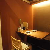 ★テーブル完全個室★