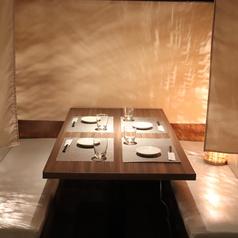 殻YABURI からやぶり 松戸店の雰囲気1