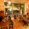 カフェ アクイーユ accueil 恵比寿の雰囲気1