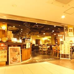 PASTINOVA パスティノーバ シャポー市川店の写真
