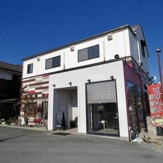韓国料理 ヘウンデ 津島店の雰囲気1