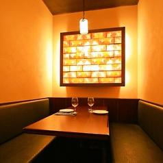 Italian Dining ばさらの雰囲気1