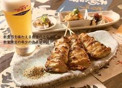 やきとり秀 倉敷駅前店のおすすめ料理1