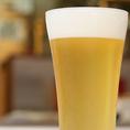 ≪プレミアム樽生ビール アウグスビール ホワイト≫苦味がなく爽やかな小麦のビール