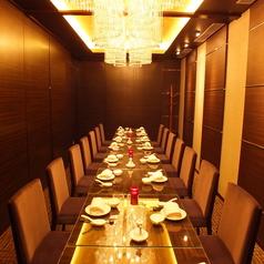 ジョーズシャンハイ JOE'S SHANGHAI 仙台店の写真
