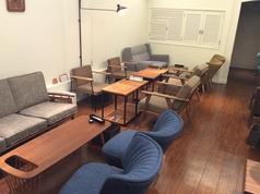 セピア カフェ SEPIA CAFEの写真