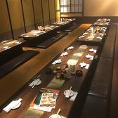 個室居酒屋 はちや 上福岡店の雰囲気2