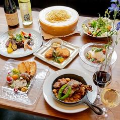 チーズとワインのビストロ daigoya 大井町店の写真