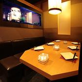 地鶏小町 恵比寿店の雰囲気3