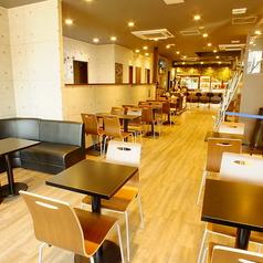 シューティングカフェ&バー アキバベースの雰囲気1