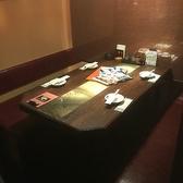 個室居酒屋 はちや 上福岡店の雰囲気3