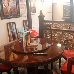 中国料理 興福楼の雰囲気1