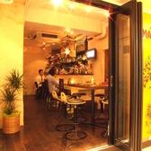 洋風居酒屋 MARLEY マーレイ 広島の雰囲気3