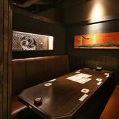 落ち着いた雰囲気でゆっくりとお食事頂けるテーブル個室です。普段の飲み会は勿論のこと、女子会や誕生日・会社の宴会にもご利用頂けます!雰囲気のある個室で当店自慢の料理を!北海道産のうにや静岡産のさくら海老などなど。名駅の個室居酒屋なら日本全国のご当地料理が楽しめる【四七四七にっぽん 名駅店】へ!!