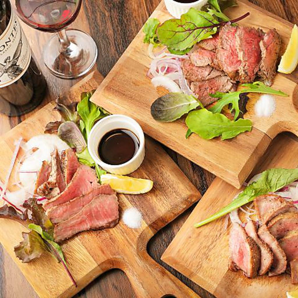 道産和牛とジンギスカンの肉バル Meat MaMa -ミートママ- すすきの店|店舗イメージ1
