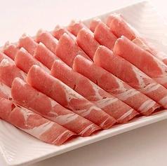 高級ラム肉