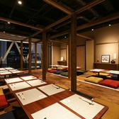 個室和食 日本酒 NORESORE なんば店の雰囲気3