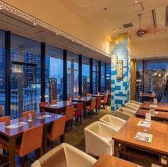 タイハーブレストラン ソムタムの雰囲気1