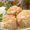 料理メニュー写真蟹しゅうまい