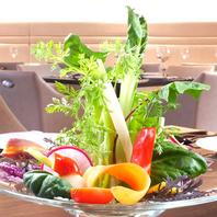めずらしい野菜ではなく、本当に美味しいお野菜をお届け