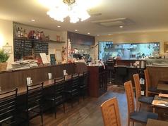 ワイン食堂 オタマシャモジの写真