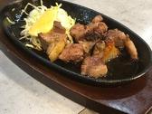 鶏焼肉と鶏料理 鶏'sすたいるのおすすめ料理3
