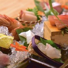 南青山ひふみのおすすめ料理1