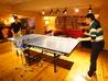 中目卓球ラウンジのおすすめポイント1