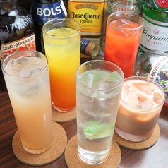 bar&cafe as-B アズビーのおすすめ料理1
