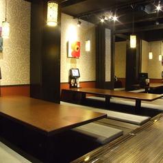 にじゅうまる NIJYU-MARU 川越店の雰囲気1