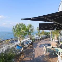 cafe&restaurant ORANGE BALCONY オレンジバルコニーの写真