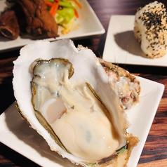 牡蠣とお酒 m tachi.の特集写真