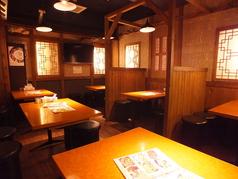 韓国家庭料理 まいど! 歌舞伎町店の写真