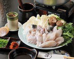 食彩 膳所 日本橋の写真