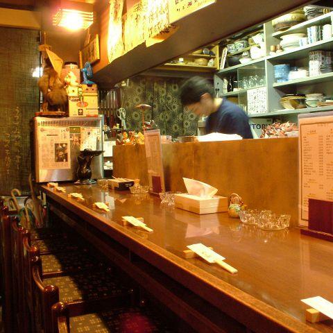 喰い飲み屋 田、ぬき村 (くいのみや たぬきむら) 店舗イメージ3