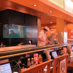 廻鮮寿司しまなみ 蔵王店の写真