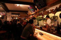 Bar Yobanashi バルヨバナシの雰囲気1
