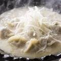 料理メニュー写真九州炊き餃子 一人前(6個)