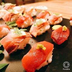 炭や 而鶏 すみや じどり 名古屋駅店のおすすめ料理1