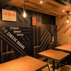 チーズスクエア CHEESE SQUARE 船橋店特集写真1
