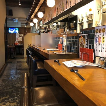 串兵衛本店の雰囲気1