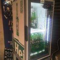 千葉初!「Heineken Extra Cold Beer」新登場☆