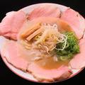 料理メニュー写真【肉大盛支那そば】中